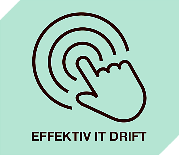 effektiv it-drift